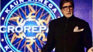 Amitabh Bachchan's Kaun Banega Crorepati To Premiere From August 23? Deets Inside