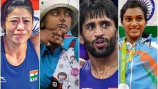 Tokyo Olympics 2020: India's Top 10 Medal Prospects For The Games
