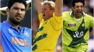 Shoaib Akhtar Picks His All-Time ODI XI, Includes Four Indian Players. Check Full List
