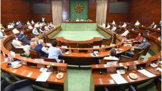 संसद के मॉनसून सत्र से पहले NDA के सदन के नेताओं की बैठक, PM मोदी ने की रणनीति पर चर्चा