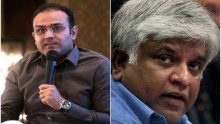 SL vs IND 2021 | This Indian Team Can Even Beat Virat Kohli's Men: Virender Sehwag Slams Arjuna Ranatunga