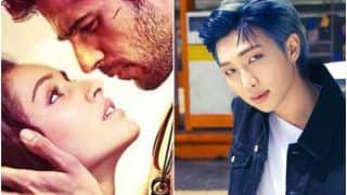 BTS RM Leaves Indian ARMY In Awe With His Response After Fan Dedicates Ek Villain's Humdard to Him