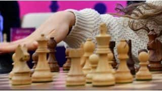 Russian Chess Coach Alleges Indian Company Owes Him Fees