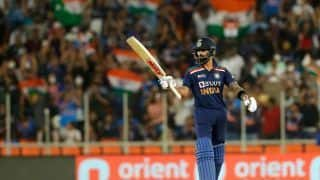 Kohli Could Have Quit When Team Was Being Picked For T20 WC: Ex-India Spinner