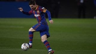 Lionel Messi Will Always Have Role in my Team: Sergio Ramos