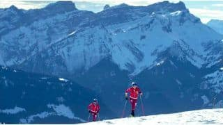 Ski Mountaineering Added to 2026 Winter Olympics Programme