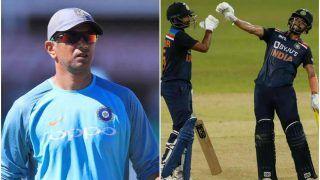 SL vs IND 2021: Bhuvneshwar Kumar Reveals Rahul Dravid's Reaction After India's Thrilling Win