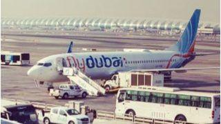 Dubai Airport: दुबई में एयरपोर्ट पर टकराए दो विमान, कोई हताहत नहीं