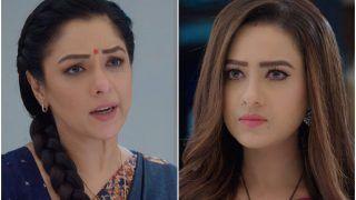 Anupamaa Big Twist: Anupamaa Asks Vanraj-Kavya To Leave House, Here's Why