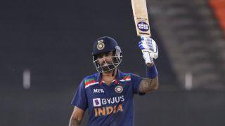 "IND vs SL | ""It's All in my Hands"": Suryakumar Yadav on Fate in International Cricket"