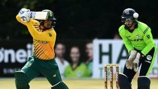IRE vs SA Dream11 Team Prediction 3rd T20I: Captain, Fantasy Playing Tips For Today's Ireland vs South Africa Match Civil Cricket Club Ground, 08.30 PM IST July 24, Saturday