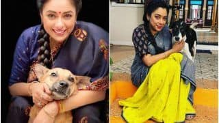 Do You Know Anupamaa Fame Rupali Ganguly Is An Animal Lover? These Posts Will Make You Love Her Even More!
