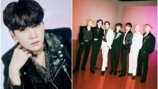BTS Suga Hopes To Win Grammy Award 2022 After 2 Mega Hits This Year