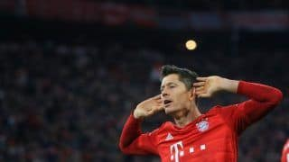 Robert Lewandowski Clinches Germany's Footballer of the Year Title; Thomas Tuchel Wins in Coach's Category