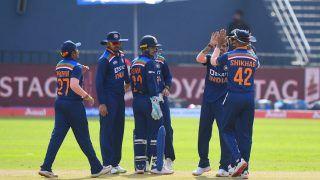 Highlights,1st T20I From Colombo: India Beat Sri Lanka By 38 Runs