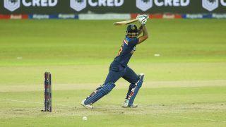 IND v SL: Shikhar Dhawan Hails 'Great Player' Suryakumar Yadav After Crucial Fifty in 1st T20I