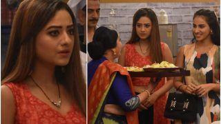Anupamaa Spoiler Alert: Customer Calls Kavya 'Aunty' At Vanraj's Cafe For Being 'Bad Staff', Baa Saves The Day