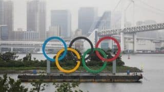 Dutch Tennis Player Tests Positive For COVID, Organisers Announce 16 New Cases at Tokyo Olympics