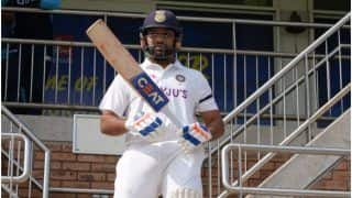 IND vs ENG: Rohit Sharma Will Have Issues Against James Anderson And Stuart Broad: Rohit Sharma