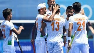 Tokyo Olympics, Hockey: Rupinder Pal Singh Scores Brace as India Beat Spain 3-0