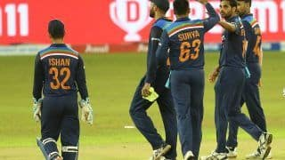 Live Streaming Cricket India vs Sri Lanka 2nd T20I: When And Where to Watch IND vs SL Stream Live Cricket Match Online And on TV