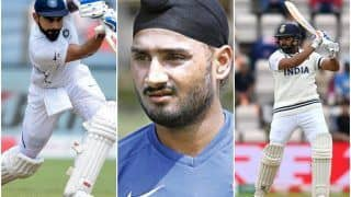 After Kohli And Rohit, He is The Most Complete Batsman: Harbhajan Singh