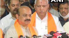 बसवराज बोम्मई लेंगे येदियुरप्पा की जगह, आज सुबह 11 बजे होगा कर्नाटक के नए मुख्यमंत्री का शपथ समारोह