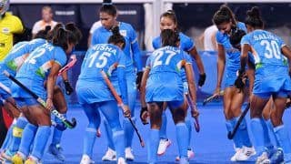 Tokyo Olympics, Hockey: India Women Suffer Third Consecutive Defeat as Great Britain Win 4-1