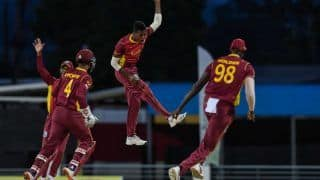 WI vs PAK Dream11 Team Prediction 1st T20I: Captain, Fantasy Playing Tips For Today's West Indies vs Pakistan Match Kensington Oval, Barbados, 07:30 PM IST July 28, Wednesday