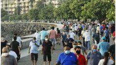 Maharashtra Unlock Update: मुंबई समेत महाराष्ट्र के 25 जिलों में पाबंदियों में मिलेगी ढील, वीकेंड लॉकडाउन में भी राहत