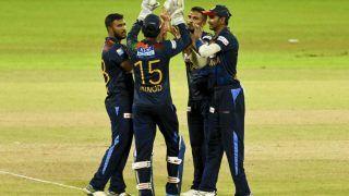 SL vs IND, 3rd T20I: Sri Lanka Spinners Expose India's Batsmen to Register 7-Wicket Win, Clinch Series 2-1