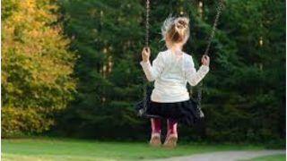 Health Benefits Of Swinging: खूब झूले झूला, सेहत को मिलते हैं कई तरह के फायदे