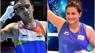 Amit Panghal vs Y. Martínez; Pooja Rani vs Li Qian, Tokyo Olympics 2020: When And Where to Watch India's Boxing Matches At The Games