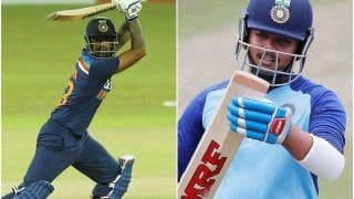 Prithvi Shaw And Suryakumar Yadav to Fly to England on July 31 on Special Provision