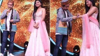 Indian Idol 12: Pawandeep Rajan Reveals Arunita Kanjilal Is His 'Special Friend', Ties Her Friendship Band