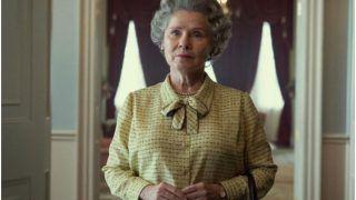 The Crown: Harry Potter's Professor Dolores Umbridge Is The New Queen | See First Look