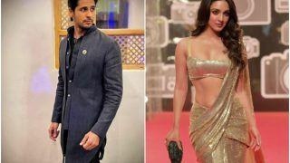 Kiara Advani Reveals Rumoured Boyfriend Sidharth Malhotra Is One Of Her 'Closest Friends'