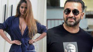 Raj Kundra Porn Case: Poonam Pandey Urges Women to Speak If Something of This Sort Has Happened to Them