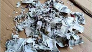 सर्जरी के लिए किसान ने अलमारी में रखे थे दो लाख रुपए, चूहों ने कुतर दिए