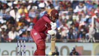 Shimron Hetmyer, Dwayne Bravo Guide West Indies to Victory Over Australia