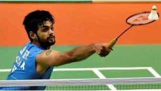 Special Focus on Closing Out Narrow Games, a Bit Worried About False Positive: B Sai Praneeth
