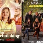 73rd Emmy Nominations: Netflix's Indian Matchmaking, Friends: The Reunion Nominated – See Full List