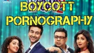 Hungama 2 Song Twitter Reaction: Netizens Ask 'Who Did More Hungama, Shilpa Shetty or Raj Kundra's Porn Case' – Read Tweets
