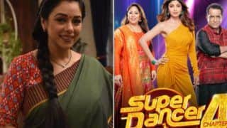 TRP Report Week 28: Anupamaa on Top, Super Dancer Chapter 4 Slips From The List