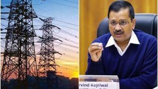 Delhi Could Face Power Crisis, Taking Adequate Steps to Avoid, Says CM Kejriwal; Writes to PM Modi