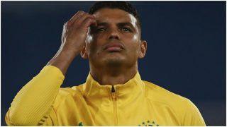 Argentina Deserving Copa Champions: Brazil's Thiago Silva