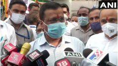 CM Arvind Kejriwal ने किया बड़ा ऐलान-उत्तराखंड में हर बेरोजगार युवक को हर महीने 5000 रुपये देंगे