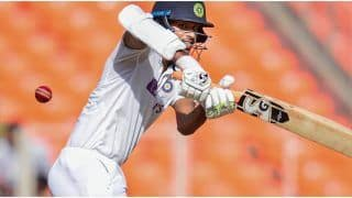 Ind vs Eng: Washington Sundar Ruled Out for 6 Weeks With Finger Injury