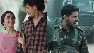 Shershaah Trailer Out: Sidharth Malhotra Impresses As Captain Vikram Batra, His Chemistry With Kiara Advani Is Unmissable