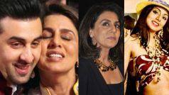 Ranbir Kapoor की मां 63 की उम्र में भी बिखेरती हैं हुस्न का जलवा, फिटनेस में तो हसीनाएं भी फेल...See Photos